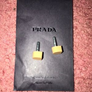 Prada Heel Replacement tips